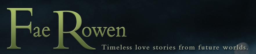 Fae Rowen Logo