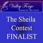 Sheila Finalist Badge