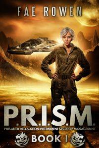 Book Cover: PRISM