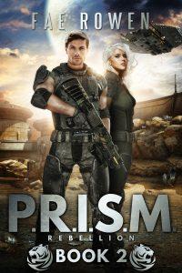 PRISM 2 book